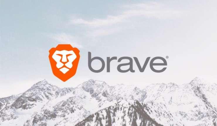 Brave – navigateur web sécurisé